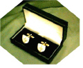 Cuff Links - 42 Cdo Royal Marines
