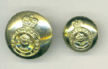 Blazer buttons - Army Catering Corps