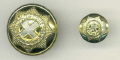 Blazer buttons - Coldstream Guards