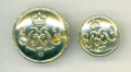 Blazer Buttons - Grenadier Guards