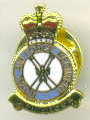 Lapel badges - RAF