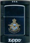 Genuine Zippo Lighter - Royal Air Force