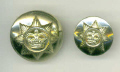 Blazer buttons - Royal Corps of Transport RCT