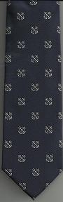 Ties - Royal Navy - RNSTS