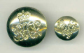 Blazer buttons - Royal Horse Guards