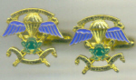 Cuff Links - SBS Special Boat Service