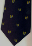 Tie - Royal Navy - FAA Observer (Silk)