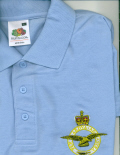 ROYAL AIR FORCE Polo Shirt