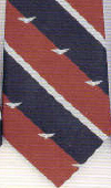 Ties - Royal Air Force - RAF (Albatross Motif)