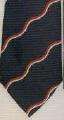 TIE - ROYAL NAVAL VOLUNTEER RESERVE (RNVR)