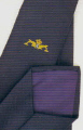 Ties - Royal Navy - Submarine Single Motif